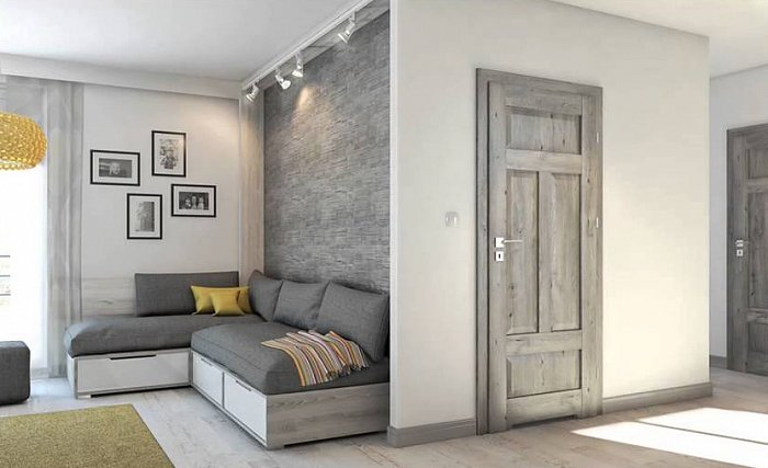 obrázek Interiérové dveře PORTA HARMONY B.0