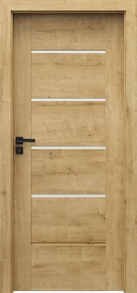 Interiérové dveře VERTE PREMIUM E - E4