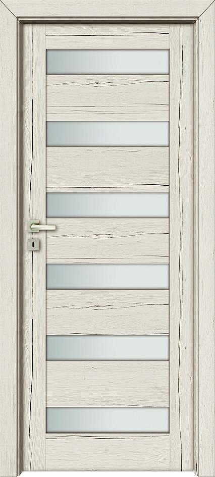Interiérové dveře EGO LINE MATERA 3