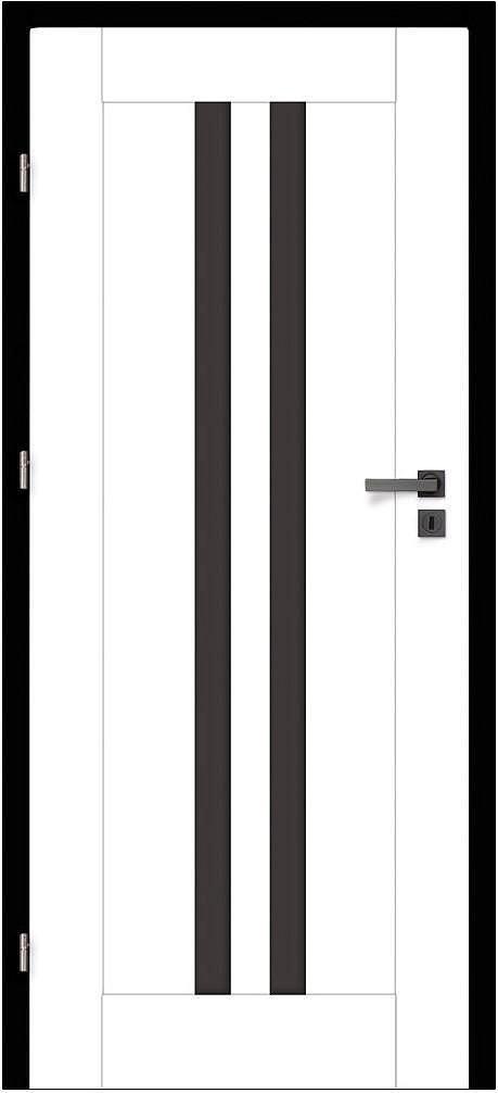 Interiérové dveře VOSTER MEDIOLAN 10
