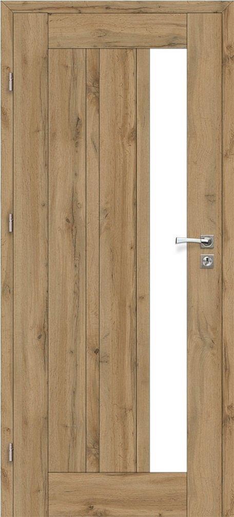 Interiérové dveře VOSTER BORNOS 50