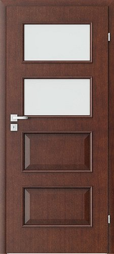 obrázek Interiérové dveře PORTA CLASSIC 5.3