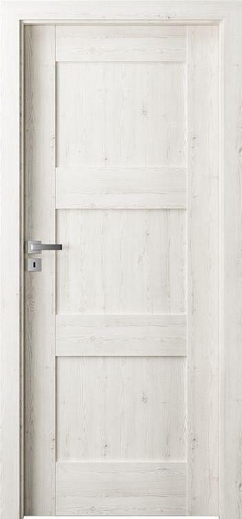 Interiérové dveře VERTE PREMIUM B - B0
