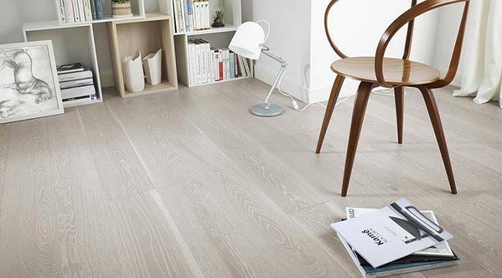Dřevěná podlaha Barlinek Chutě Života - Dub Cardamomo Grande
