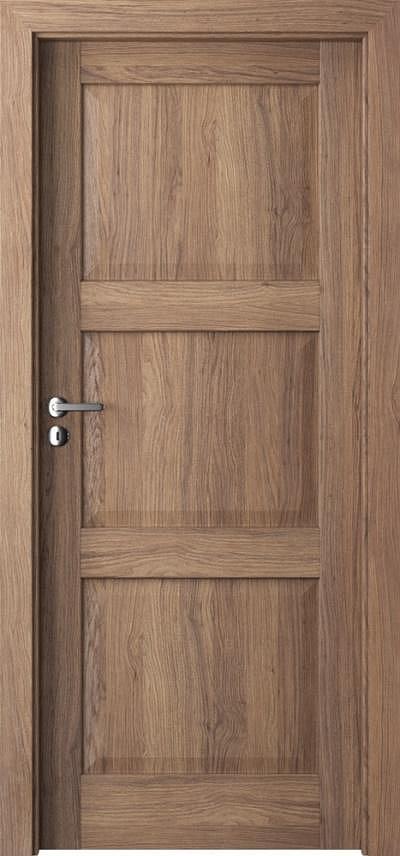 Interiérové dveře PORTA BALANCE D.0