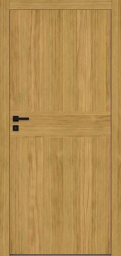 Interiérové dveře DRE WOOD M1 - W4