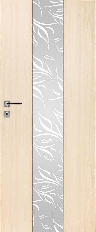 Interiérové dveře DRE VETRO B - B15