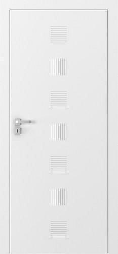 Interiérové dveře PORTA VECTOR Y