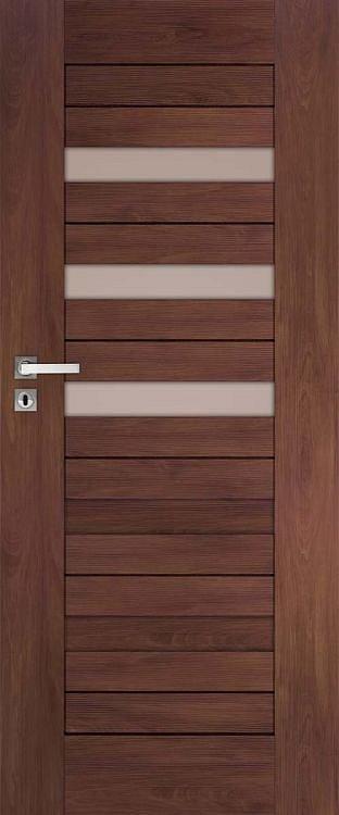 Interiérové dveře DRE FOSCA - model 4