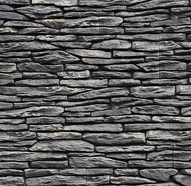 obrázek Venkovní Obklad Stegu - California grey