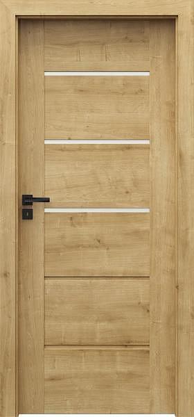 Interiérové dveře VERTE PREMIUM E - E3