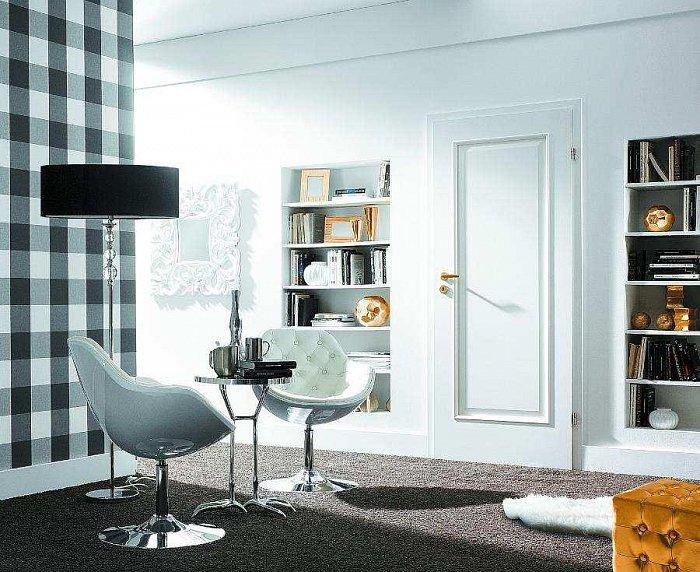 obrázek Interiérové dveře PORTA NOVA 2.1