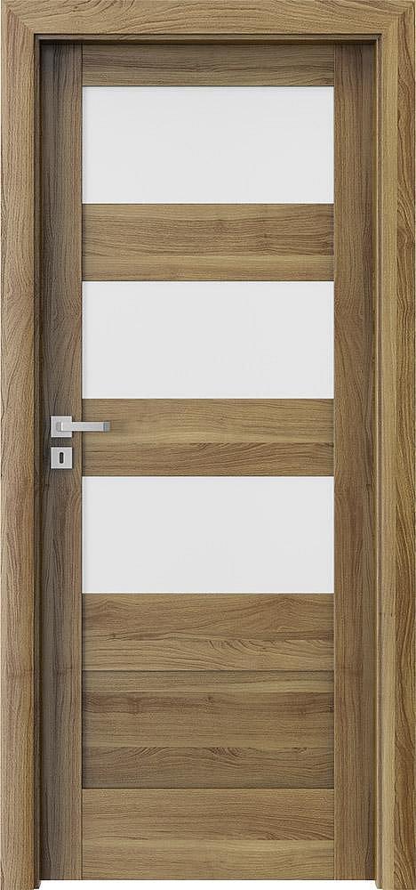 Interiérové dveře VERTE L - L3