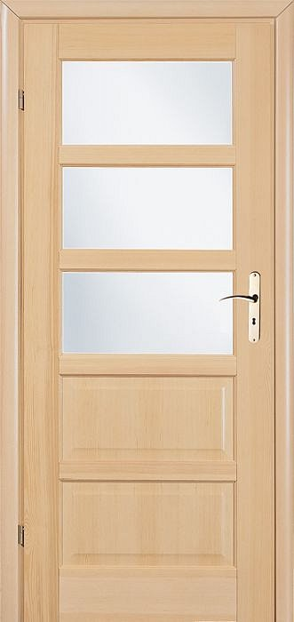 obrázek Interiérové dveře PORTA TOLEDO 3
