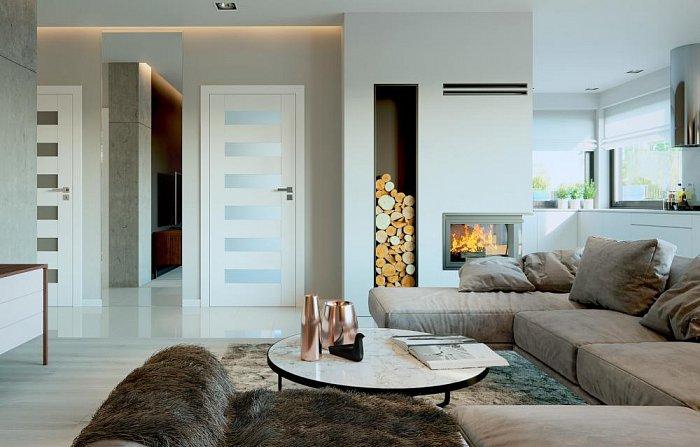 obrázek Interiérové dveře PORTA KONCEPT C.6