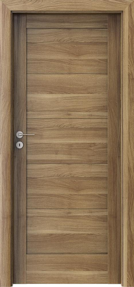 Interiérové dveře VERTE B - B0