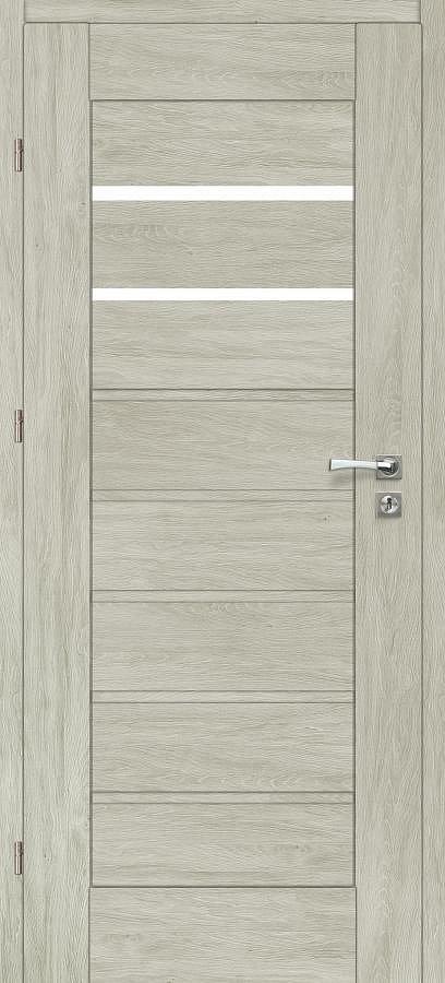 Interiérové dveře VOSTER VANILLA 60