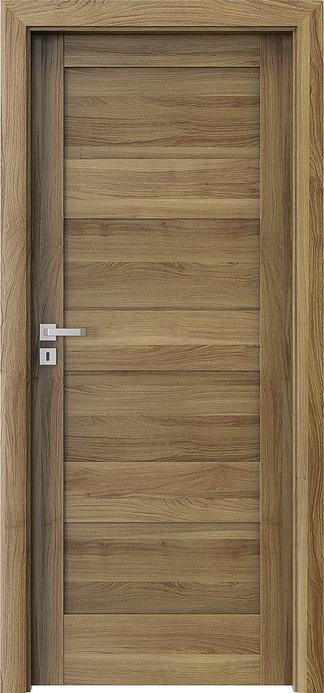 Interiérové dveře VERTE L - L0
