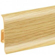 doporučujeme přikoupit: Podlahová lišta soklová - Cezar Premium 137