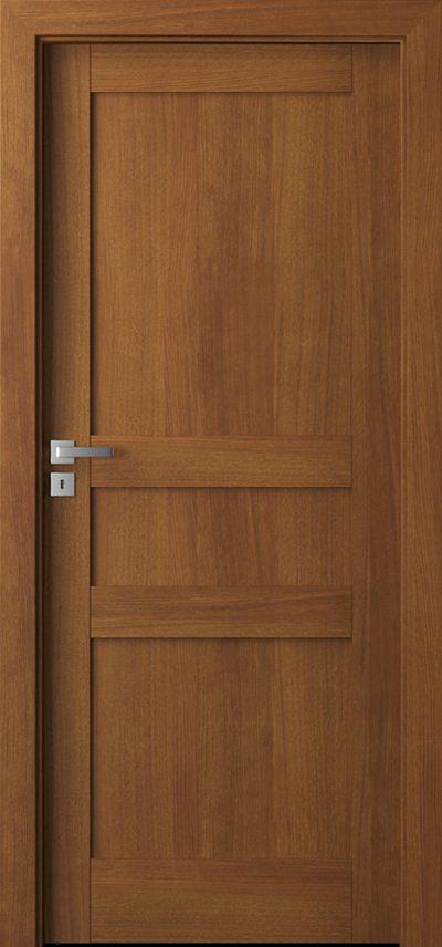 Interiérové dveře PORTA NATURA GRANDE D.0