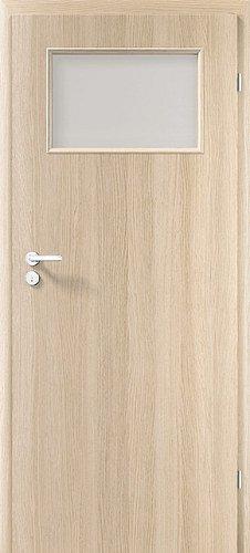 Interiérové dveře PORTA Laminát CPL 1.2