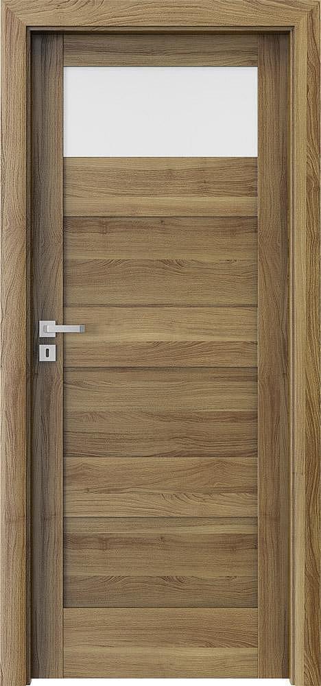 Interiérové dveře VERTE L - L1