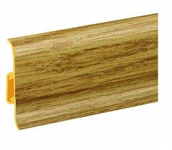 doporučujeme přikoupit: Podlahová lišta soklová - Cezar Premium 225