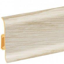 doporučujeme přikoupit: Podlahová lišta soklová - Cezar Premium 142