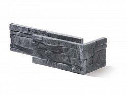 doporučujeme přikoupit: Venkovní Obklad Stegu - Mexicana graphite (roh)