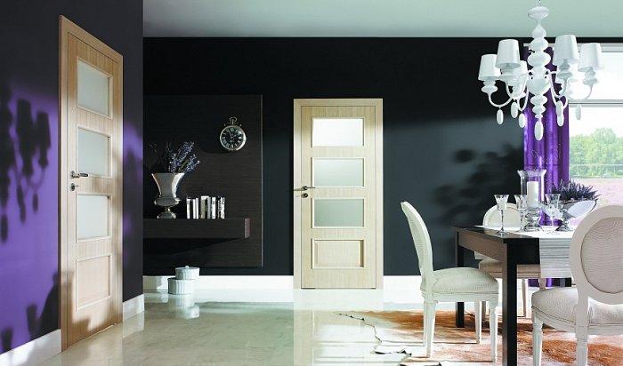 obrázek Interiérové dveře PORTA NATURA CLASSIC 5.4