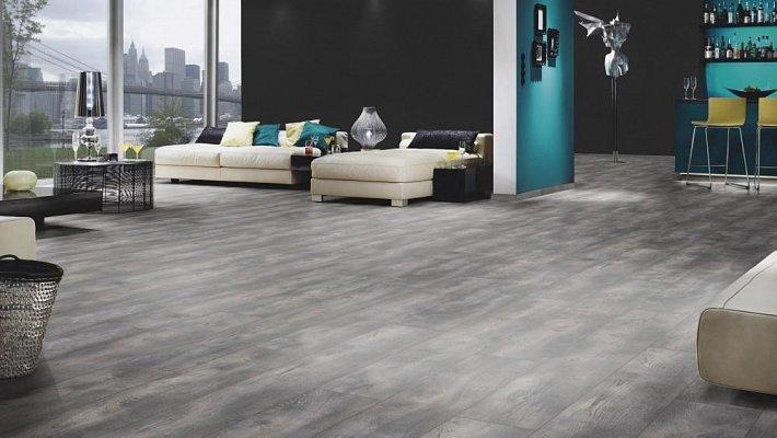 Plovoucí podlaha Krono Original Variostep Classic - Dub Ravenwood K397