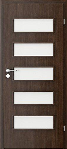 Interiérové dveře PORTA FIT G.5