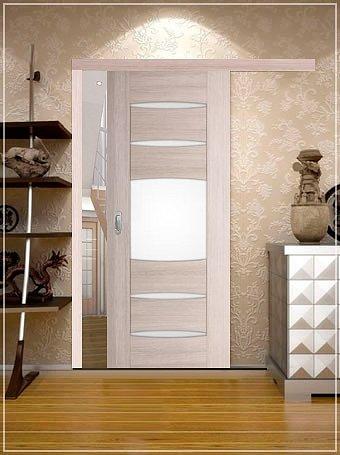 obrázek Interiérové dveře DRE ENA - model 3