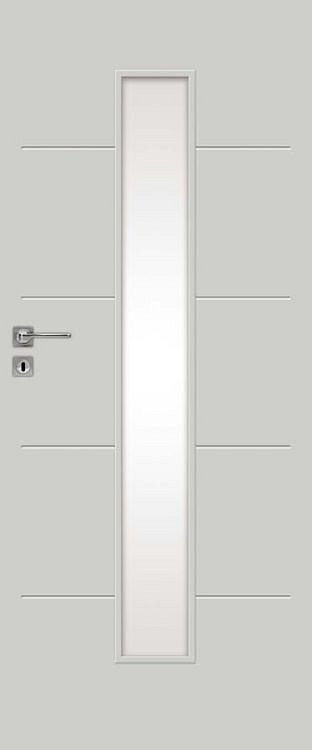 Interiérové dveře DRE BINITO 21