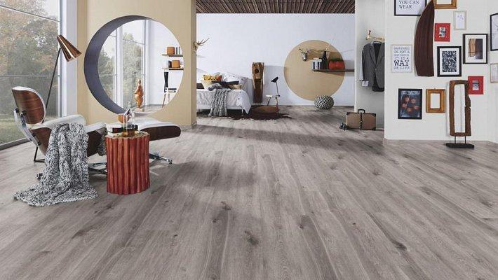 Plovoucí podlaha Krono Original Castello Classic - Dub Tornádo K395