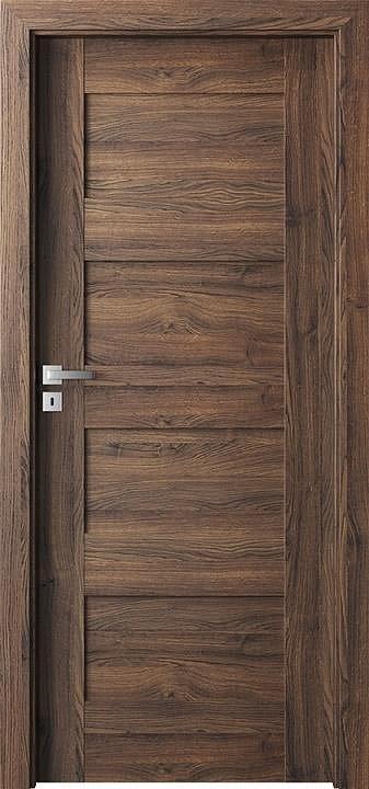 Interiérové dveře VERTE PREMIUM A - A0