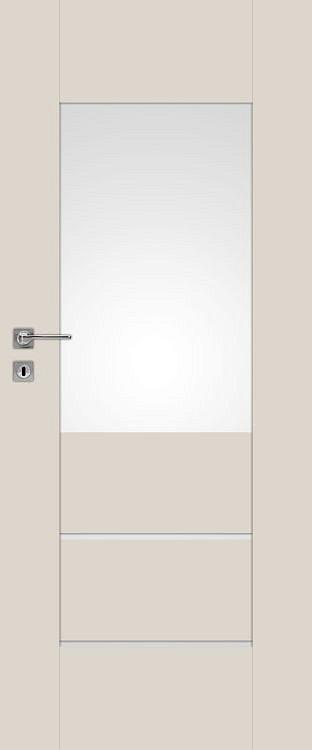 Interiérové dveře DRE EVEN - model 2