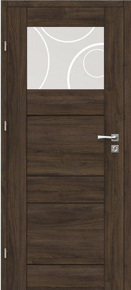 Interiérové dveře VOSTER TANGO 30