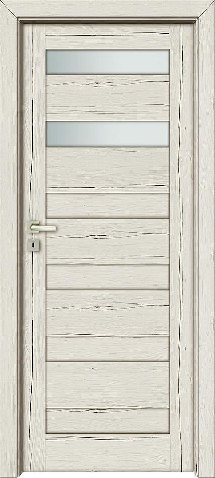 Interiérové dveře EGO LINE MATERA 2