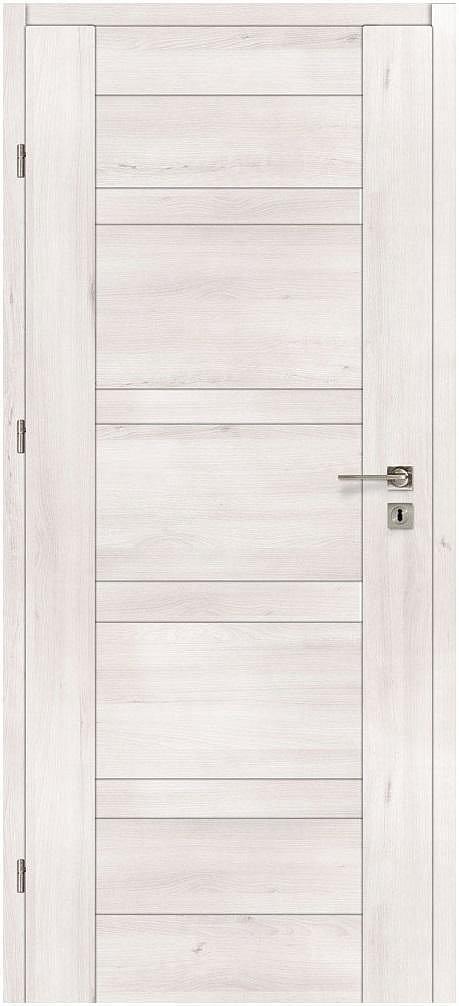 Interiérové dveře VOSTER PRIX 50