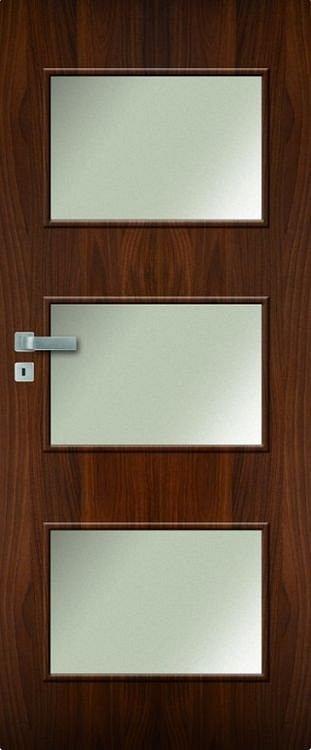 Interiérové dveře POL-SKONE INTER-AMBER C03