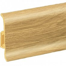 doporučujeme přikoupit: Podlahová lišta soklová - Cezar Premium 181