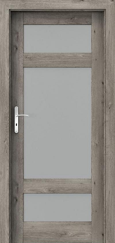 Interiérové dveře PORTA HARMONY C.3