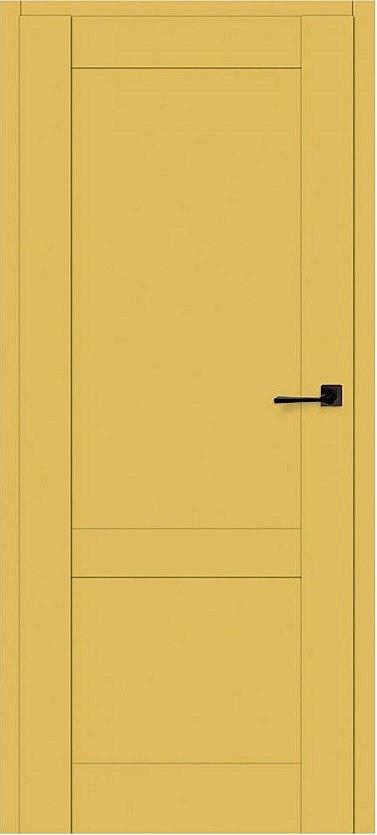 Interiérové dveře VOSTER RUMBA COOLORS