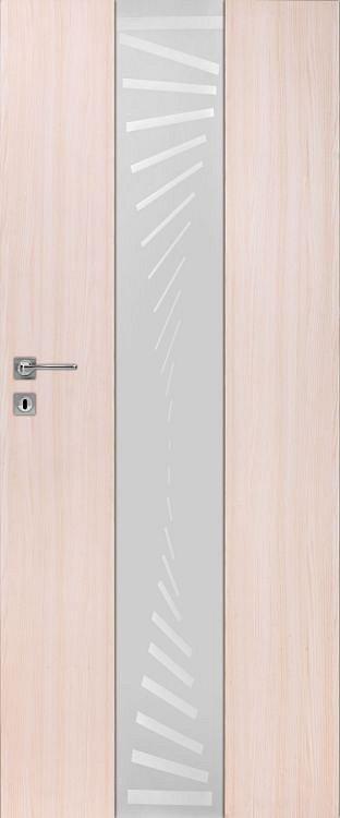 Interiérové dveře DRE VETRO B - B4