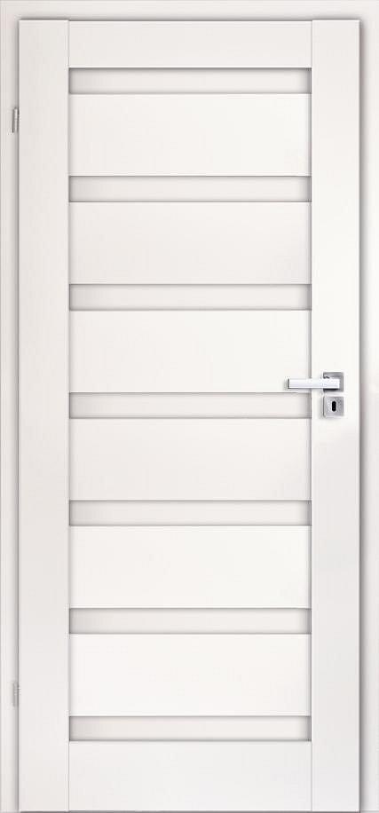 Interiérové dveře EGO LINE OCTAVA 1