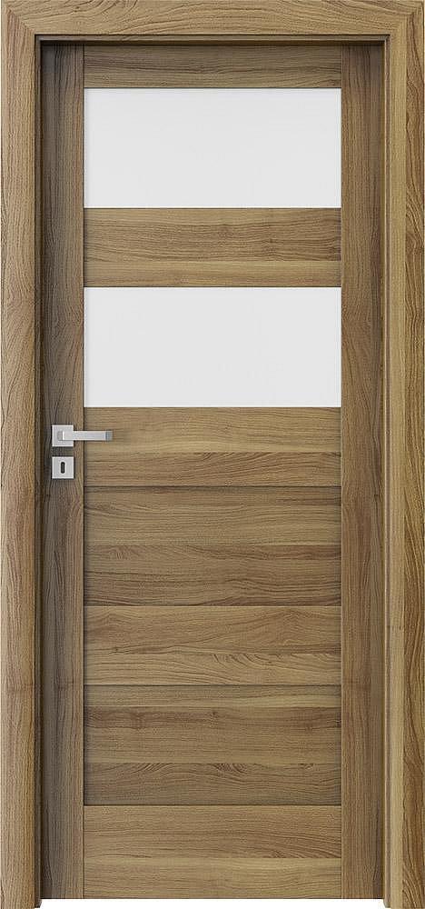Interiérové dveře VERTE L - L2