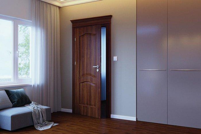 obrázek Interiérové dveře PORTA NOVA 7.1