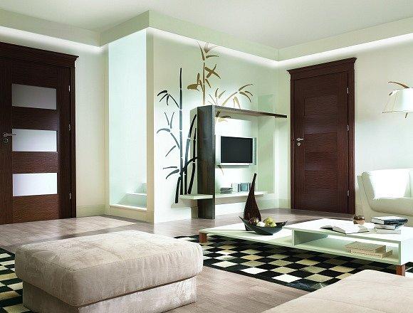 obrázek Interiérové dveře PORTA NATURA KONCEPT K.0