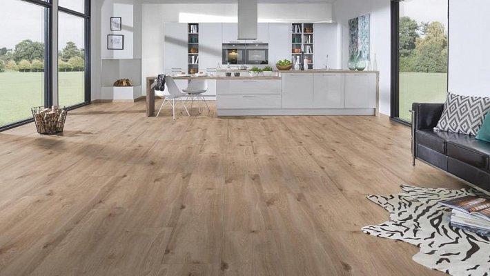 Plovoucí podlaha Krono Original Variostep Wide Body - Dub Eurus K406